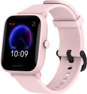 Смарт-часы Amazfit BipS Lite Sakura pink (711173)