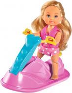 Кукольный набор Simba Steffi and Evi love На морском скутере