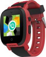 Детские смарт-часы Nomi Kids Transformers W2s Red (491808)
