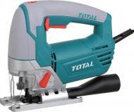 Електролобзик Total TS2081006