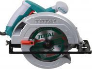 Пилка дискова Total TS1141856