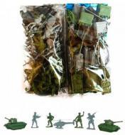 Игровой набор Colorplast Masterplay 1-044 Защитник №3