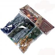Игровой набор Colorplast Masterplay 1-045 Защитник №4