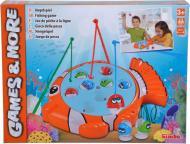 Ігровий набір Simba Рибка-рибалка 6064296