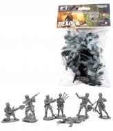 Игровой набор Colorplast Masterplay 1-040 Пехота №1