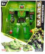 Игрушка Hap-p-kid Робот-трансформер Танк