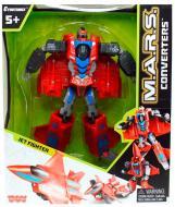 Игрушка Hap-p-kid Робот-трансформер Винищувач