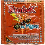 Засіб від мурах RembeK 50 г