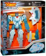 Игрушка X-bot Робот-трансформер Космобот