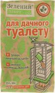 Засіб Зелений пакет для дачного туалету 30 г