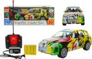 Машинка на р/у Graffiti Model Car 1:24 2-601A
