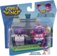 Игровой набор Super Wings Dizzy и Zoey EU730002E