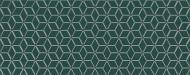 Плитка Golden Tile Arcobaleno Argento №2 бірюзовий 9М6421 20x50