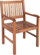 Крісло з покриттям 0889 бук