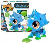Іграшка інтерактивна Build a Bot Динозавр 171959