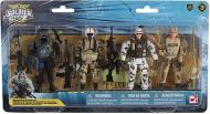 Игровой набор Chap Mei Squad Patrol 545003