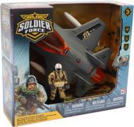 Игровой набор Chap Mei Солдаты Air Falcon Patrol 545050
