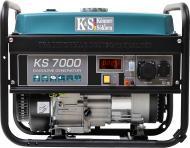 Генератор бензиновый Konner&Sohnen KS7000