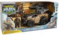 Игровой набор Chap Mei Солдаты Bunker Destroyer 545015