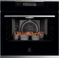 Духовой шкаф Electrolux OKA9S31WX SteamPro