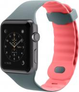 Ремінець Belkin Sport Band for Apple Watch (38mm) pink F8W729btC01