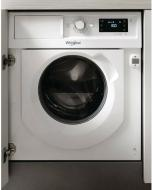 Вбудовувана пральна машина Whirlpool WMWG 71253E