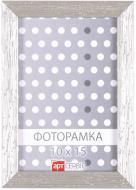 Рамка для фото Арт-Сервіс ЭА-01210 1 фото 10x15 см серебряный
