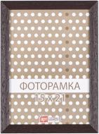 Рамка для фото Арт-Сервіс ЭА-01164 1 фото 15x21 см коричневый