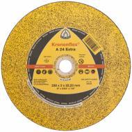 Круг відрізний  по металу  Klingspor  A24 Extra  230x2,0x22,2 мм 10514