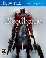 Bloodborne Sony PlayStation 4 диск Blu-ray(9438472)