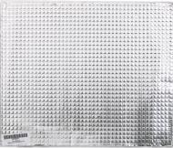 Віброізоляція M2 600х500 2 мм