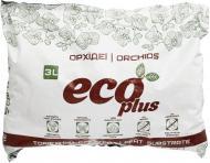 Субстрат Eco Plus для орхідних рослин 3 л