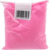 Пісок декоративний рожевий Р2013004-10
