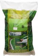 Насіння Euro Grass газонна трава Classic 2,5 кг