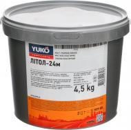 Мастило YUKO Літол-24м 5000 мл