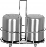 Набір для солі та перцю на підставці S-E0421