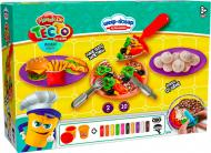 Тісто для ліплення Danko Toys Master Do Шеф-кухар Піца (рос.) TMD-10-01
