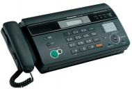 Факс Panasonic KX-FT988UA-B