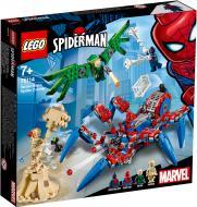 Конструктор LEGO Super Heroes Marvel Всюдихід Людини-Павука 76114