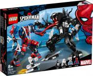 Конструктор LEGO Super Heroes Marvel Людина-Павук проти Венома 76115