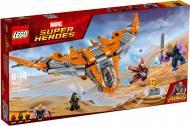 Конструктор LEGO Super Heroes Marvel Танос: остання битва 76107