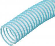 Трубка ПВХ SYMMER Spiral SSL армована d40x0,8 мм