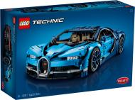 Конструктор LEGO Technic Автомобіль Bugatti Chiron 42083