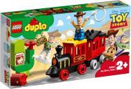 Конструктор LEGO Duplo Поїзд «Історія іграшок» 10894