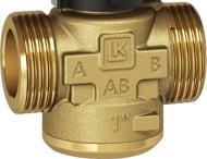 Клапан LK Armatura LK 525 2V G 1