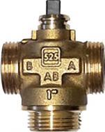 Клапан LK Armatura LK 525 3V G 1