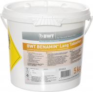 Хлор тривалої дії BWT Benamin Lang у таблетках 5 кг