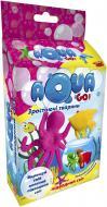 Игра настольная Strateg Aqua Go - подводный мир 30255