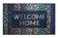 Килимок Дубенський завод ГТВ Artimat Welcome home К-602-24 45x75 см