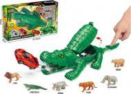 Ігровий набір Shantou Крокодил метальна машина OTB0569606